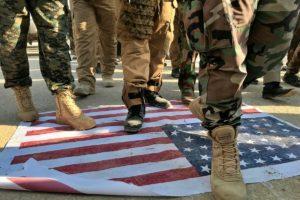 Resistensi Bangsa Irak Terhadap Arogansi AS