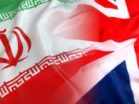 """Iran Mengancam akan Bereaksi Keras jika Inggris Melakukan """"Kesalahan Lagi"""""""