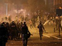 Bentrokan di Beirut, Sejumlah Orang Terluka, Aparat Menangkap Puluhan