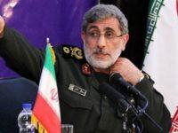 Ini Dia Sosok Esmail Qaani, Penerus Jenderal Soleimani