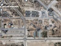Ketakjuban Pakar Rudal AS Terhadap Presisi Rudal Iran