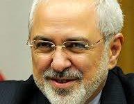Menlu Iran, M.Javad Zarif. Sumber: Wikipedia