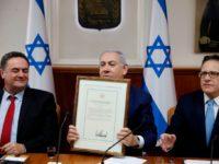 PBB Resmi Minta Israel Angkat Kaki dari Dataran Tinggi Golan