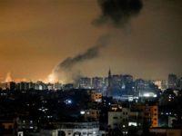 Israel Kembali Bombardir Gaza Setelah 24 Jam
