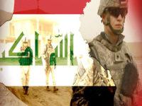 Krisis Irak, Biang Keroknya Memang Amerika