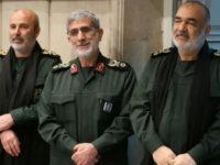 Panglima IRGC: Gugurnya Soleimani adalah Awal Era Soleimani Baru