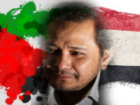 Joserizal, Palestina, dan Suriah