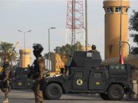 AS Minta Warganya Tinggalkan Irak Pasca Pembunuhan Soleimani