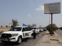 Kubu Mansour Hadi Sebut Misi PBB di Yaman Gagal