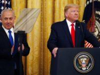"""Presiden Palestina: """"Perjanjian Abad Ini"""" akan Terbuang di Tong Sampah"""