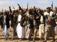 Pakar Militer Yaman: Pembebasan Front Nahum Berarti Pembebasan Provinsi-Provinsi Timur