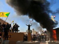 Israel Mengancam Iran Terkait Pembakaran Kedubes AS di Irak
