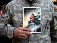 Kepada PBB Iran Nyatakan Dampak Pembunuhan Soleimani tak akan Terbendung