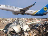 Iran Imbau Negara-Negara Lain Tidak Mempolitisir Insiden Pesawat Ukraina