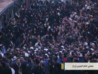 Seluruh Penjuru Iran Kembali Dilanda Unjuk Rasa Akbar