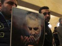 Reporter PBB: Pembunuhan Soleimani 'Kemungkinan Besar' Langgar Hukum Internasional