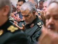 Panas, Iran Nyatakan AS Harus Siap Hadapi Konsekuensi Pembunuhan Soleimani