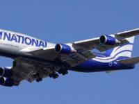 FAA Amerika Larang Penerbangan Sipil di Udara Irak dan Iran