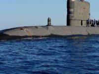 Tipe kapal selam Angkatan Laut Inggris yang disebut-sebut siap menyerang Iran