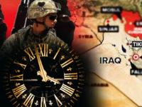 Hitung Mundur Hengkangnya Tentara AS dari Irak
