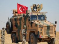 Parlemen Turki Setujui Pengiriman Pasukan ke Libya