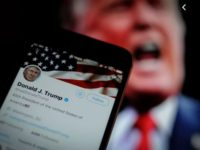 Iran Serang Pangkalan Militer AS, Trump: 'All is well'