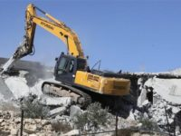 Penghancuran Rumah-Rumah Palestina oleh Israel Berbuntut Ricuh