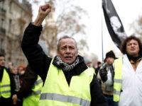 Demo Rompi Kuning Kembali Digelar untuk Minggu Ke-62