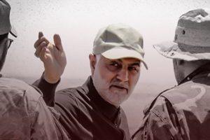 Terungkap, Qassem Soleimani Ingin Menyelamatkan Saudi