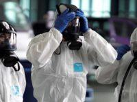Korban Corona Bertambah, Permintaan Global Masker Meningkat Tajam