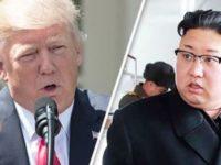 Trump Tangguhkan Pertemuan dengan Jong-un Hingga Usai Pilpres