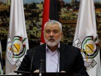 Haniyeh Bantah Isu Mengeruhnya Hubungan Hamas-Mesir