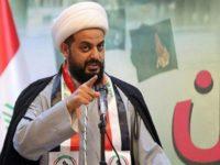 Khazali: Salah Satu Pejabat Tinggi Irak adalah Rekrutan CIA