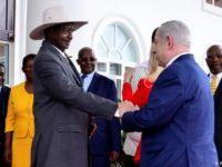 Partai Sudan: Kami Tak Mau Bantuan yang Berlumur Darah Bangsa Palestina