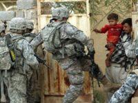 Kejahatan AS di Irak akan Dikumpulkan dan Diadukan di Forum Internasional