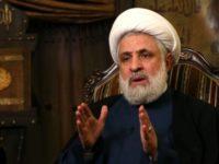 Wasekjen Hizbullah: Siapa Pun yang Bersama Iran dan Muqawamah akan Menang