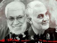 Maskapai Asing di Irak Mungkin Terlibat Teror Qassem Soleimani