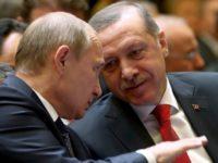 Kremlin Bantah Klaim Erdogan Soal Kehadiran Rusia di Libya
