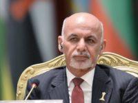 Ghani: Keluarnya Militer AS Tak Pengaruhi Situasi Keamanan Afghanistan