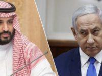 Netanyahu Janjikan Penerbangan Langsung Tel Aviv-Makkah