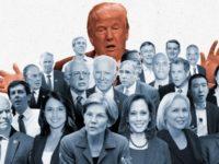 Rusia Dituding akan Memenangkan Trump dalam Pilpres 2020