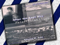 After The Last Sky: Palestinian Lives (Buku Karya Edward Said)