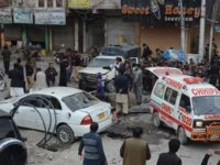 Bom Bunuh Diri Terjang Pawai Keagamaan di Pakistan, Sedikitnya 7 Orang Tewas