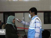 Akibat Sanksi AS, Iran Kesulitan Akses Obat-Obatan untuk Virus Korona