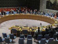DK PBB Setujui Resolusi Perpanjangan Sanksi terhadap Yaman