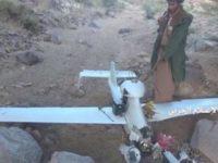 Kurang dari Satu Minggu, Tiga Drone Saudi Tertembak Jatuh di Yaman