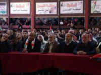 Palestina Umumkan Pembentukan Komisi Tinggi Nasional untuk Melawan Perjanjian Abad Ini