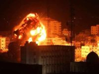 Israel Bersiap Lakukan Operasi Militer Skala Besar di Gaza