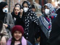 Media Iran Menyoal Perahasiaan Kasus Corona di Negara-Negara Jirannya
