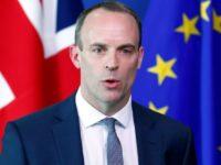 Inggris Minta Israel Tidak Mencaplok Bagian-Bagian Tepi Barat dan Hindari Keputusan Sepihak